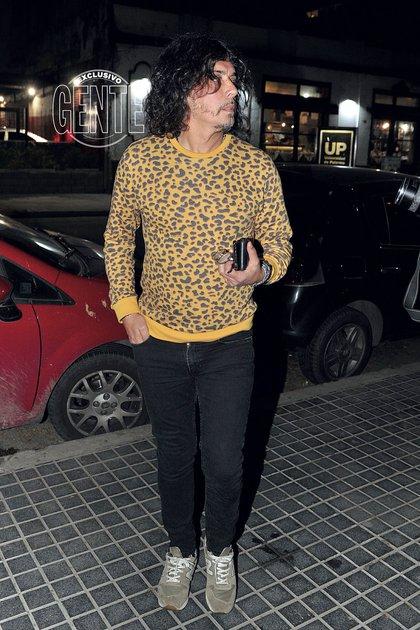 Zorrito Fabián von Quintiero