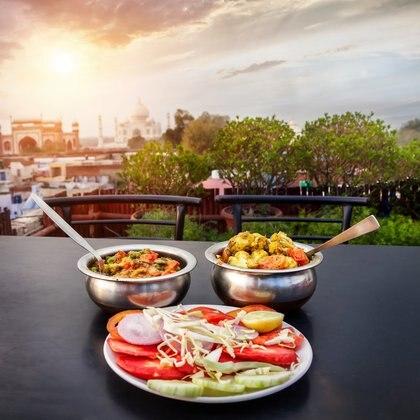 """Los alimentos de """"consumo cultural"""" son los que permiten vivir experiencias conociendo culturas diferentes, sabores más complejos, exóticos, también globalizados (Getty)"""