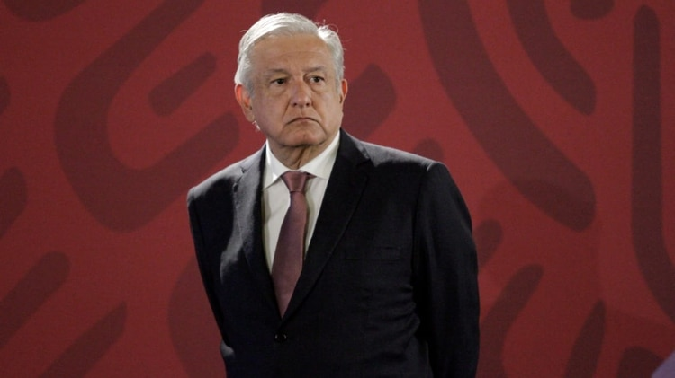Andrés Manuel López Obrador (Foto: Cuartoscuro)