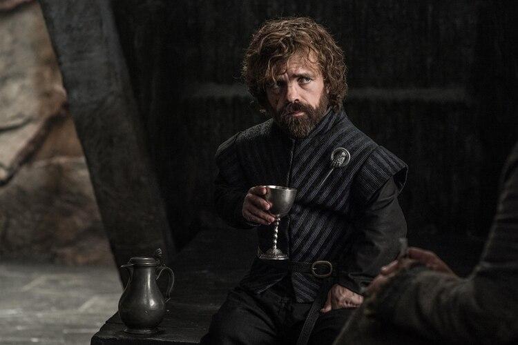 Y vos, ¿de qué lado estás? Tyrion Lannister hizo lecturas erráticas