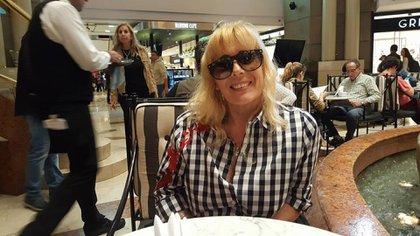 María Rosa Daglio tenía 56 años