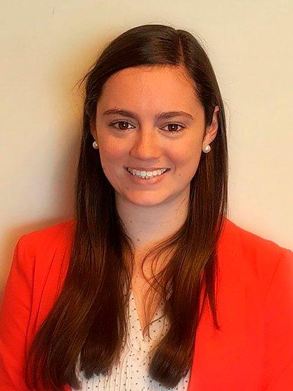 Lorena Giorgio, analista de Econviews