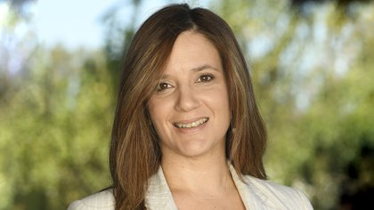 Natalia Scalia, Lauder de Direct-to - Consumidor, The Walt Disney Company Latin America