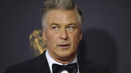 Imagen de archivo de Alec Baldwin en la edición 69 de los premios Emmy en Los Ángeles, California, Estados Unidos. 19 de septiembre, 2017. Mike Blake/Archivo