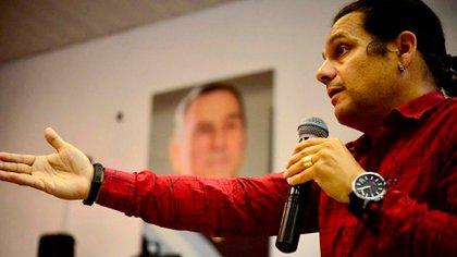 Marcelo Peretta, el peronista liberal que se agrupa con las pymes y busca el respaldo del PRO