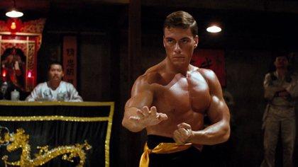 Jean-Claude Van Damme nació el 18 de octubre de 1960 en Bélgica