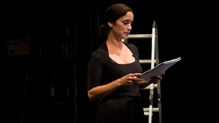 Venegas experimentó con la actuación (Foto: archivo)