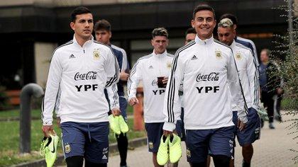 La Selección utilizará un nuevo modelo de su camiseta alternativa ante Brasil el próximo viernes