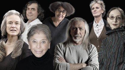 Algunos de los invitados internacionales del Filba