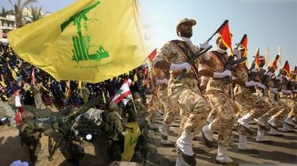 EEUU ha designado a la Guardia Revolucionaria como un grupo terrorista