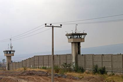 The Puente Grande prison complex in Jalisco (Photo: Cuartoscuro)