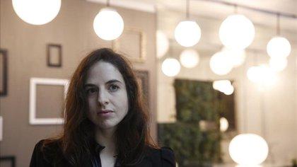 Cristina Morales (Foto: Albert Bertran)