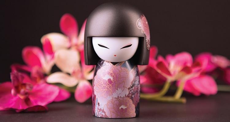 Haruko, la muñeca de Desarrollo