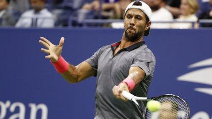 Verdasco venía de eliminar a Andy Murray y Feliciano López (AP)