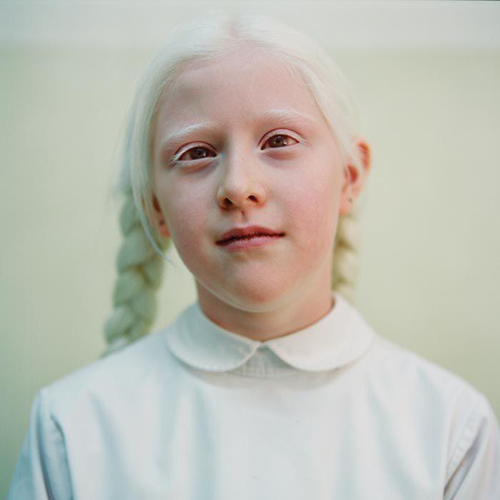 Tamara, descendiente de la familia Ormeño. En Aicuña la mayoría de sus casi 300 pobladores se apellidan Ormeño (Paola de Grenet, Etiqueta Negra)