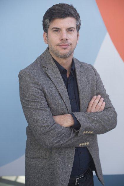 Marcos Lombardo.