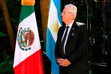 Óscar Ricardo Valero Recio Becerra (Foto: Archivo)