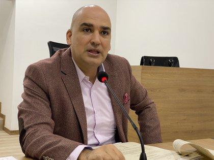 Óscar Andrés Pérez