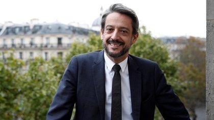 Jean-Louis Girodolle. REUTERS / Benoit Tessier