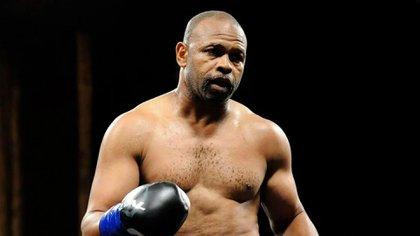 Jones Jr será el rival de Mike Tyson en septiembre (AP)