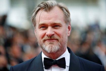 """El director Christopher Nolan estrena el 14 de agosto su nueva película """"Tenet"""", protagonizada por John David Washington y Robert Pattinson"""