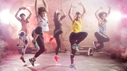 Existen distintos modos de incurrir en la zumba (Getty)