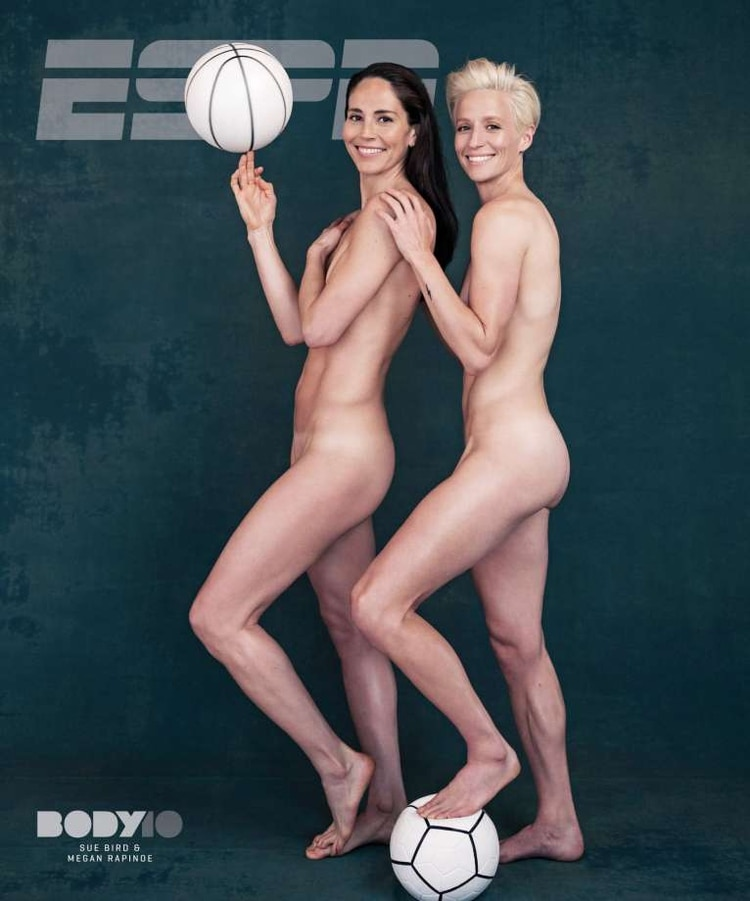 Tits Espn Nude Volleyball Photos