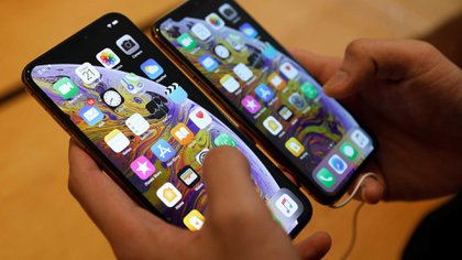 Ésta no es la primera ocasión en la que Apple se ve inmiscuido en un caso de esta naturaleza. (Foto: Reuters)