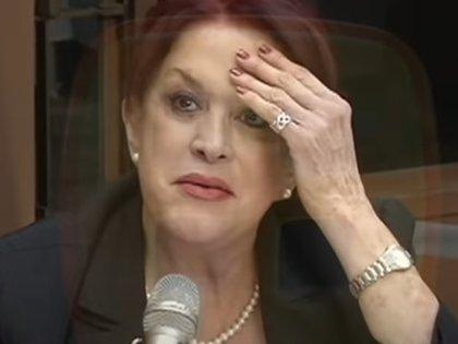 El estado de la actriz Cecilia Romo se ha agravado en los últimos días (Captura de pantalla Ventaneando)