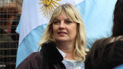 Patricia De Ferrari es una diputada cordobesa de Juntos por el Cambio (IG: @patriciadeferrari)