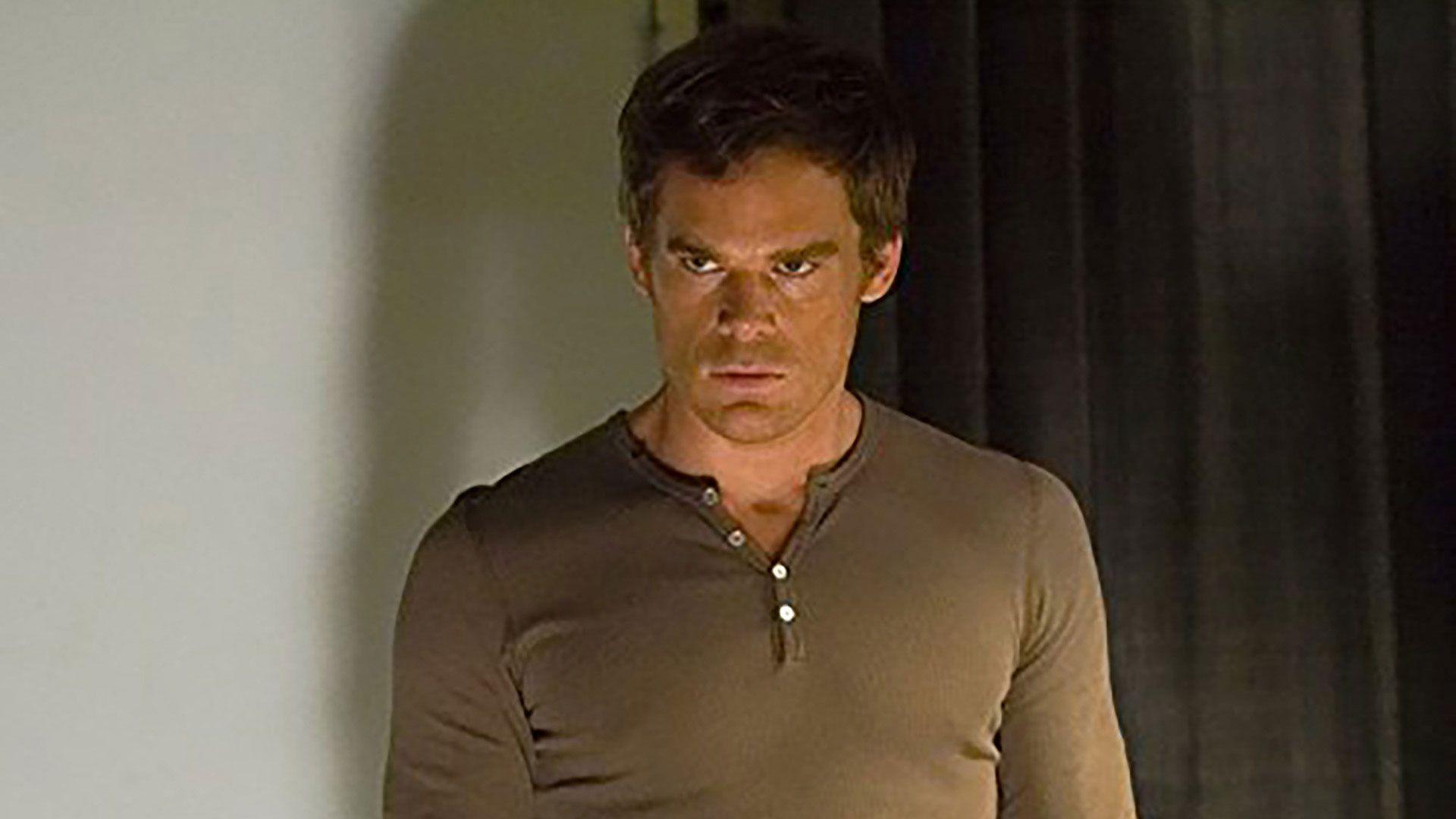 Michael Hall como Dexter