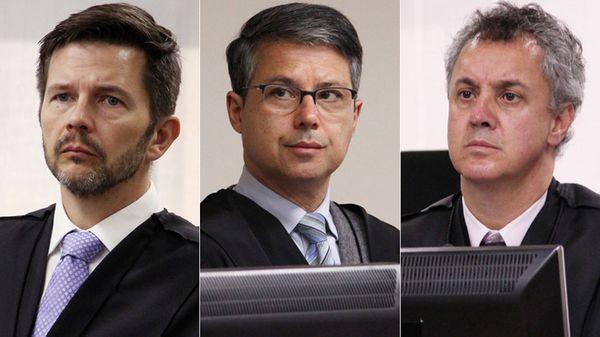 Quiénes son los jueces que decidirán el futuro de Lula da Silva tras la condena a nueve años y medio de prisión