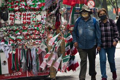 En la demarcación Benito Juárez no realizarán ningún evento (Foto: Crisanta Espinosa/Cuartoscuro)