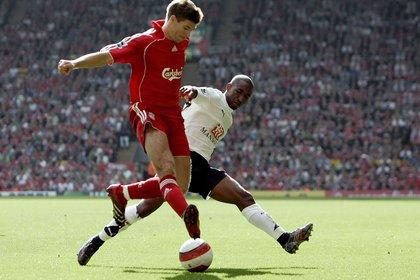 El futbolista relató cómo fue el día que sufrió la dolorosa lesión (Action Images/File Photo)