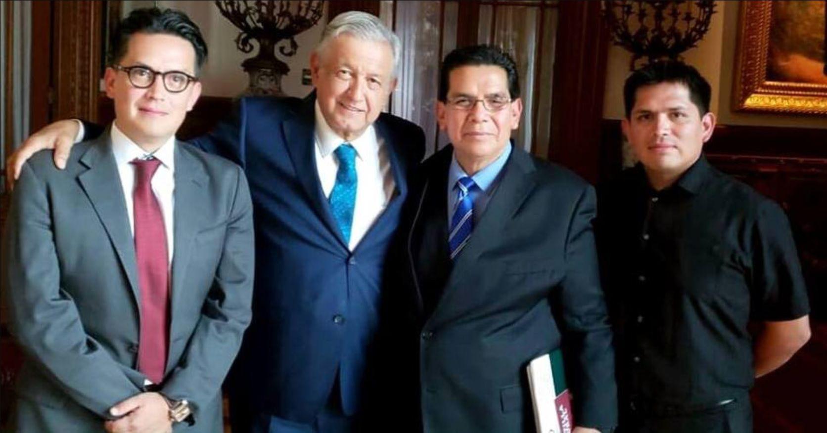 """Hace unos días, el programa """"Servidores de la Nación"""" se vio envuelto en la polémica al tener religiosos en su conformación. (Foto: Facebook Arturo Farelas)"""