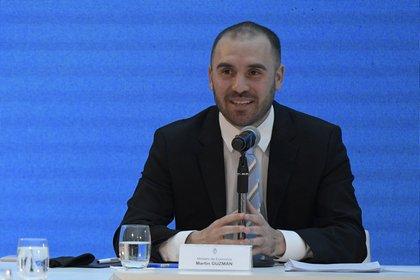 El ministro de Economía emitió un comunicado anunciando que en el último bimestre del año el Tesoro no hará uso de los Adelantos Transitorios del BCRA (EFE)