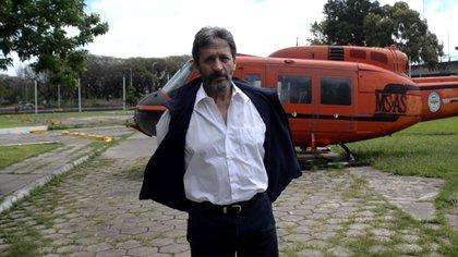 Carlos Russo hizo una fuerte autocrítica respecto a la organización en la contención de la tragedia de Cromañón