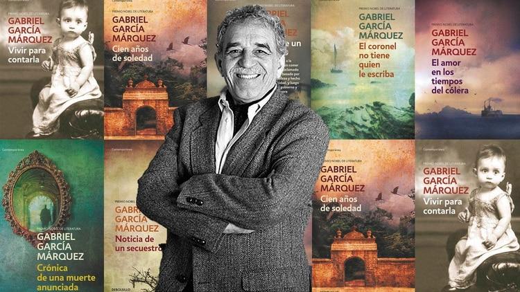 10 Libros De Gabriel García Márquez Que No Puedes Dejar De