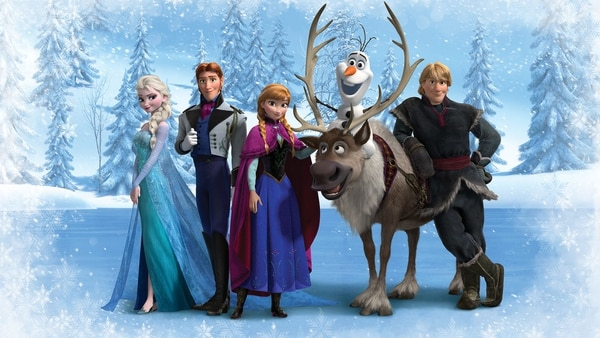 Frozen (Disney)