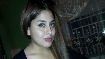 El cuerpo de Cielo, de 18 años, fue hallado descuartizado