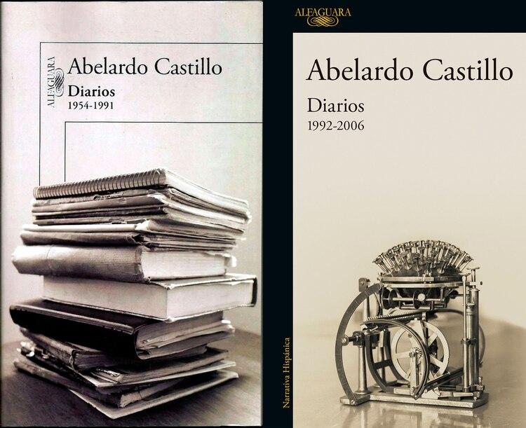 Los diarios de Abelardo Castillo