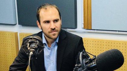 El economista de la Universidad de Columbia, Martín Guzmán, es una opción para manejar la reestructuración de la deuda