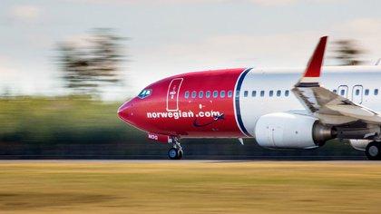 Norwegian cuenta con ocho rutas de cabotaje desde Aeroparque: Bariloche, Córdoba, Jujuy, Iguazú, Mendoza, Neuquén, Salta y Ushuaia