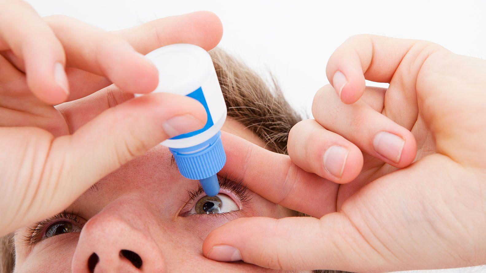 El glaucoma es una enfermedad visual crónica e irreversible del nervio óptico (Shutterstock)