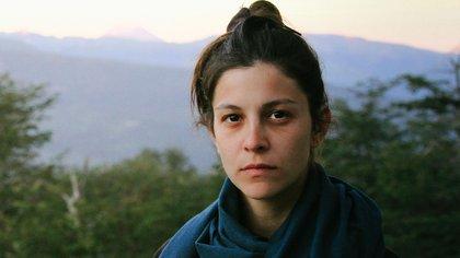 Natalia Garagiola obtuvo el Festival de Venecia con su ópera prima Temporada de caza