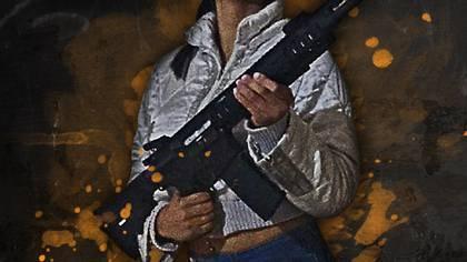 """Luz Irene Fajardo Campos, alias """"La Madrina"""" o """"La Comadre, se alió con el Cártel de Sinaloa para traficar drogas hacia los Estados Unidos (Fotoarte: Jovanni Pérez Silva)"""