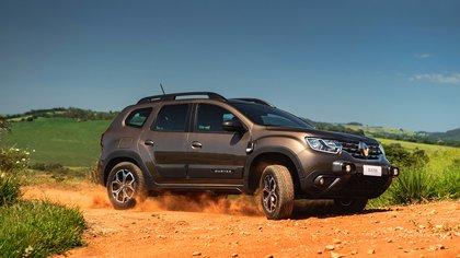 Su lanzamiento será en los próximos meses (Renault)