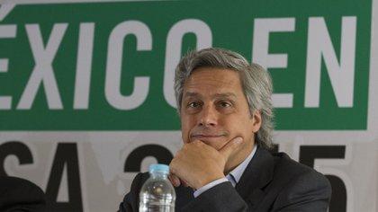 Morena denunció a Claudio X. González, Va por México y Mexicanos Contra la Corrupción ante el INE