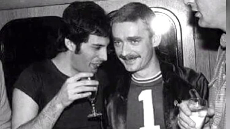 Prenter fue manager de Queen durante un tiempo