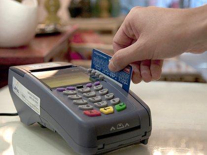 Las compras con tarjeta crecieron fuertemente en el último tiempo, especialmente el financiamiento en cuotas
